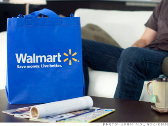 wal mart s big strategy for the next Walmart is closing 269 stores, more than half of them in the us and another big chunk in its challenging brazilian market.