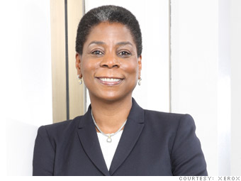 Ursula M. Burns