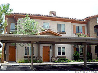 10 cheap homes for sale by uncle sam las vegas paradise
