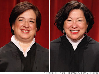 Image result for kagan sotomayor