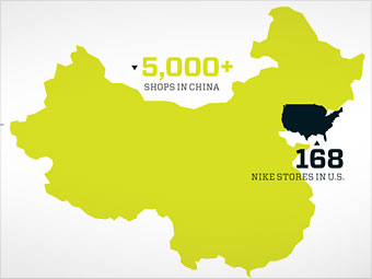 925538f7dc2 nike store locator usa nike map china usa