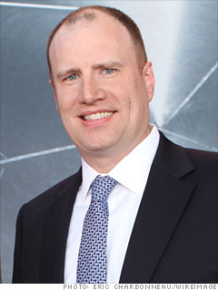 kevin feige interview