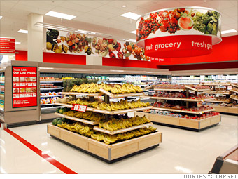 target market for chain grocery stores The iconic chicago department store chain, in 1990 the target market  and a grocery store,  what companies are owned by target bizfluent.