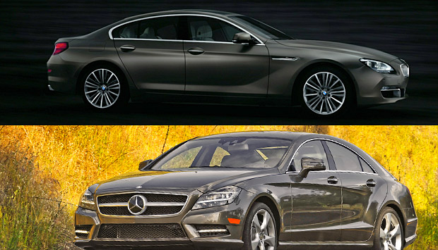 Autos the 2013 new model smackdown 2013 bmw 6 series for Mercedes benz 650i