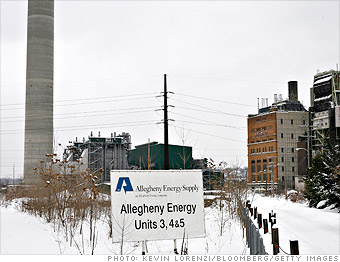 2. Allegheny Technologies