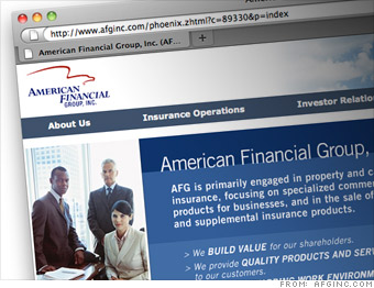2. American Financial Group
