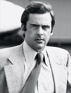3. Fred Smith